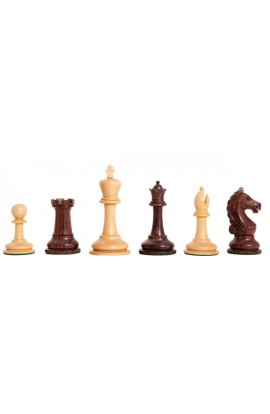 "The Aversa Series Luxury Chess Pieces - 4.0"" King"