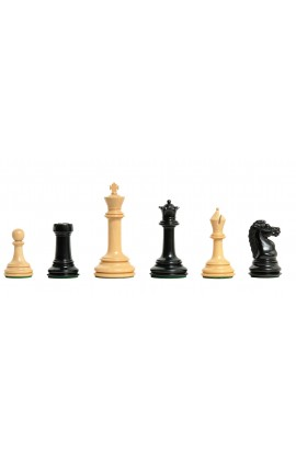 "The BCC Royal Series Luxury Chess Pieces - The Camaratta Collection - 4.4"" King"
