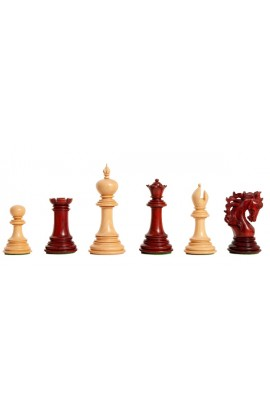 """The Benevento Series Luxury Chess Pieces - 4.4"""" King"""