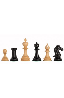"""The Blackpool Series Luxury Chess Pieces - 4.4"""" King"""