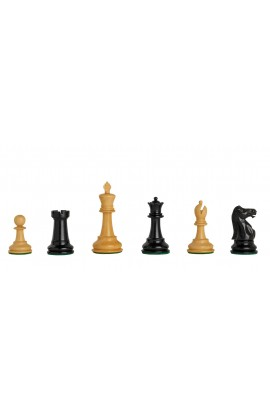 "The Broadbent Chess Pieces - 3.0"" King"