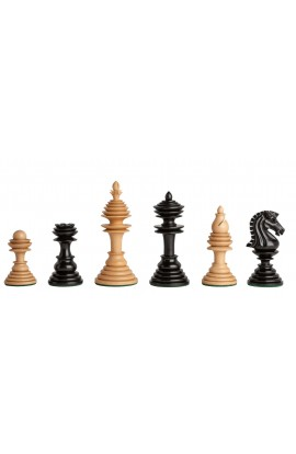 "The Bristol Series Timeless Chess Pieces - 4.5"" King"