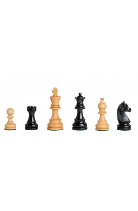 "The Championship Series Chess Pieces - 3.75"" King"