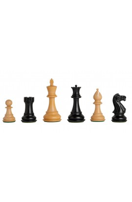 "The Classic Series Chess Pieces - 4.4"" King"