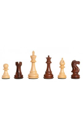 "The Classic Series Chess Pieces - 3.5"" King"