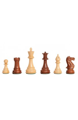 "The Classic Series Chess Pieces - 4.0"" King"