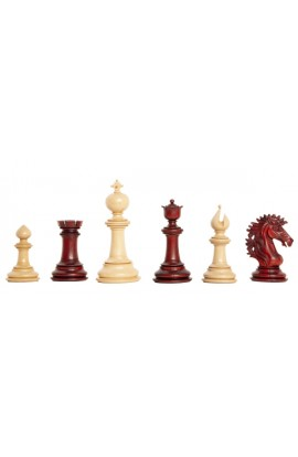 "The Forever Collection - The Camelot Series Luxury Chess Pieces - 4.4"" King"