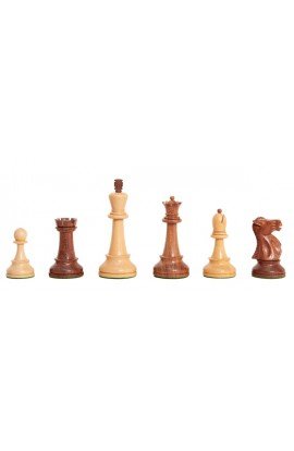 "The Grossmeister Series Chess Pieces - 4.75"" King"