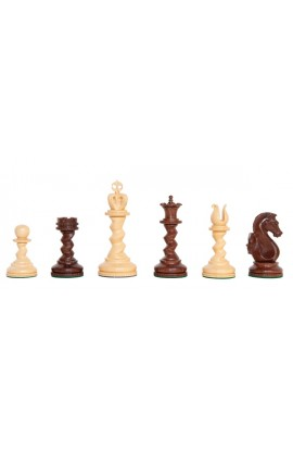 "The Camaratta Collection - The Hippocampus Series Chess Pieces - 4.4"" King"