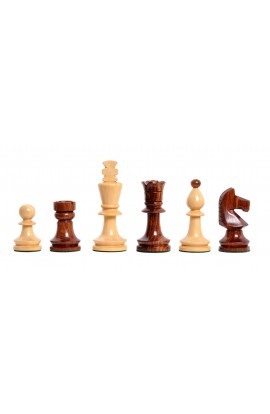 """The Hungarian Series Chess Pieces - 3.875"""" King"""