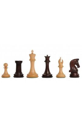 "The Exotique Collection® - Imperial Collector Series Chess Pieces - 4.0"" King"