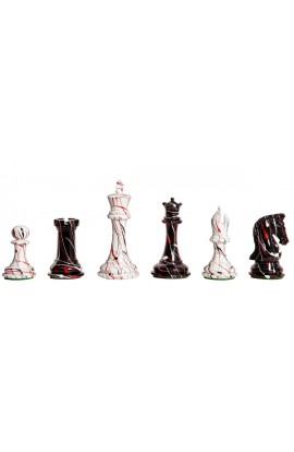 "The Imperial Collector Series Artisan Chess Pieces - 4.4"" King"
