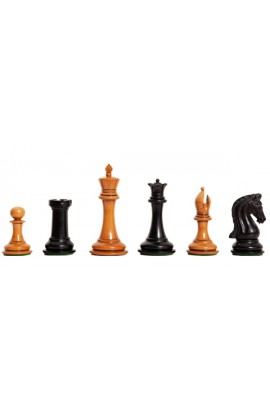 "The Imperial Collector Series Vintage Chess Pieces - 4.4"" King"