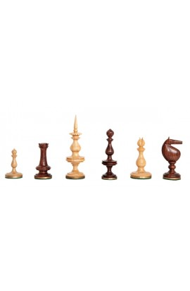 "The Killarney Series Luxury Chess Pieces - 4.875"" King"