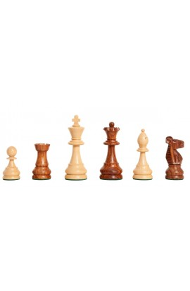 """The 1992 Manila Olympiad Commemorative Chess Pieces - 3.75"""" King"""