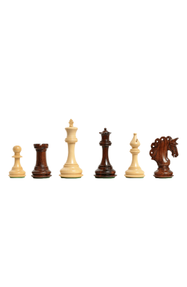 """The Mayfield Series Chess Pieces - 4.4"""" King"""