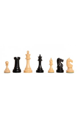 "The Margate Series Chess Pieces - 4.0"" King"
