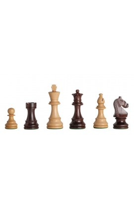 "The Noble Chess Pieces - 3.75"" King"