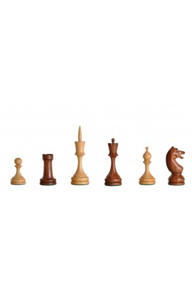 """The Odessa Series Chess Pieces - 4.6"""" King"""