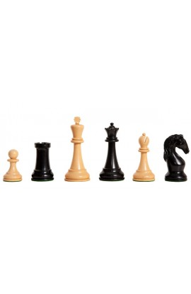 "The Camaratta Collection - The Piatagorsky Cup Series Luxury Chess Pieces - 4.4"" King"
