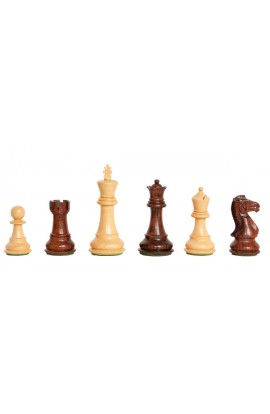 "The Pro-Line Series Chess Pieces - 4.0"" King"