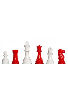 "The Windsor Castle Series Chess Pieces - 4"" King"
