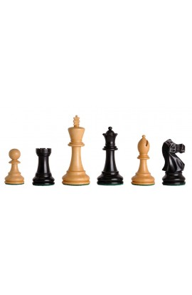 "The Wild Knight Series Chess Pieces - 3.75"" King"