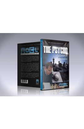 The Psycho Sveshnikov - EMPIRE CHESS