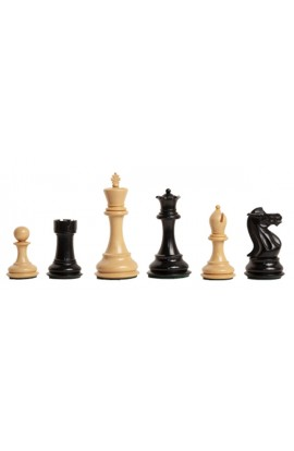 """The Players Series Chess Pieces - 3.75"""" King"""