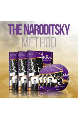 MASTER METHOD - The Naroditsky Method - GM Daniel Naroditsky - Over 15 hours of Content!