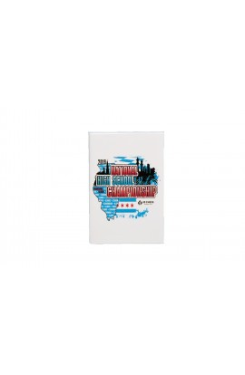 High School 2019 National Championship - Refrigerator Magnet