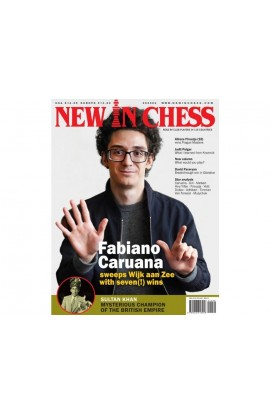 New In Chess Magazine - Issue 2020/2