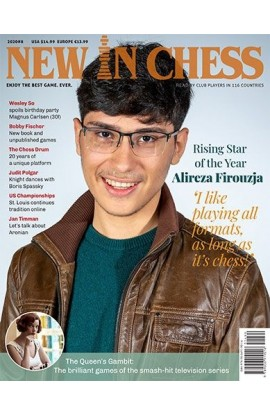 New In Chess Magazine - Issue 2020/8