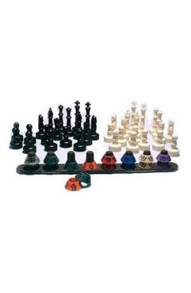 PlunderChess Game Set