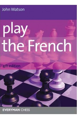 EBOOK - Play the French - 4th EDITION