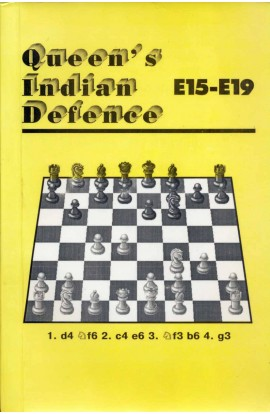 CLEARANCE - Queen's Indian Defence E15-E19