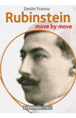 Rubinstein - Move by Move