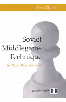 Soviet Middlegame Technique