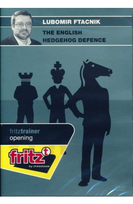 The English Hedgehog Defence - Lubomir Ftacnik
