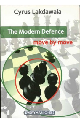 EBOOK - The Modern Defense - Move by Move