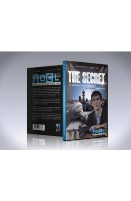 E-DVD - The Secrets to Mastering the Chess Opening - EMPIRE CHESS