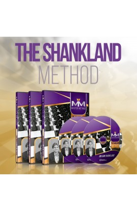 E-DVD - MASTER METHOD - The Shankland Method - GM Sam Shankland - Over 15 hours of Content!
