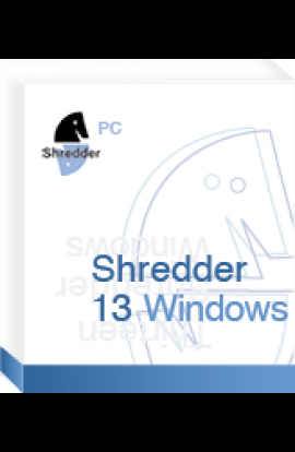 Windows (UCI) - Shredder 13 Chess Playing Software