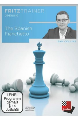 The Spanish Fianchetto - Sam Collins