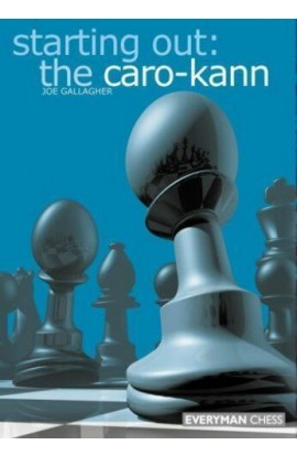 E-BOOK - Starting Out - Caro-Kann