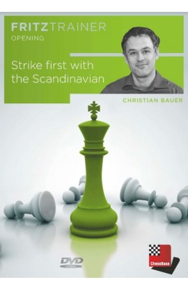 Strike First with the Scandinavian - Christian Bauer