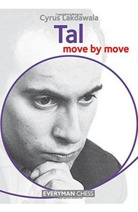 Tal - Move by Move