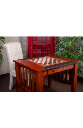 The Camaratta Signature Championship Chess Table