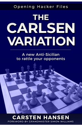 PRE-ORDER - The Carlsen Variation