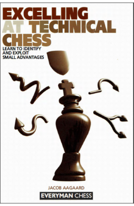 EBOOK - Excelling at Technical Chess